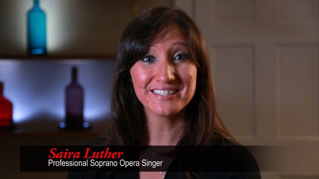 Stand Up Opera