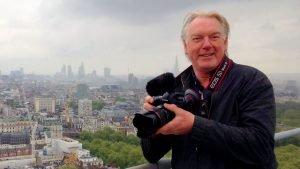Freelance Cameraman Yorkshire Tim Hollingworth